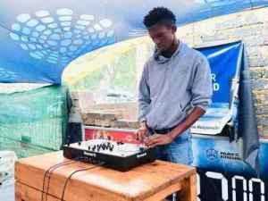 DJ Shima – Something About You