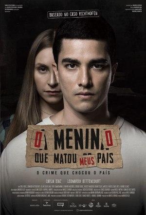 The Boy Who Killed My Parents (O Menino que Matou Meus Pais) (2021) (Portuguese)