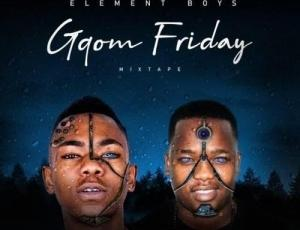 Element boys – Gqom Fridays