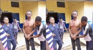 Man Stabs Friend To Death After Dreaming That He Was Sleeping With His Wife
