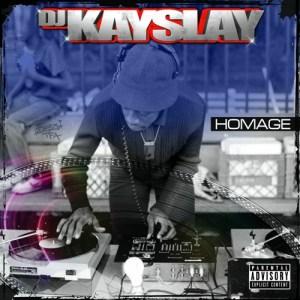 DJ Kay Slay - Lose Control (feat. EMC Scotty, BILLBOARD BABY, 6 keys & Sammi J)
