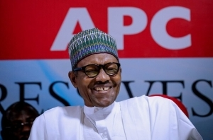 I'm Anxious For Your Success — Buhari Tells Anambra Governorship Candidate, Andy Uba