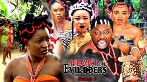 Heart Of Evil Doers Season 2