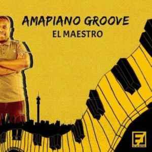 El Maestro – Nomahelele Ft. Mkeyz