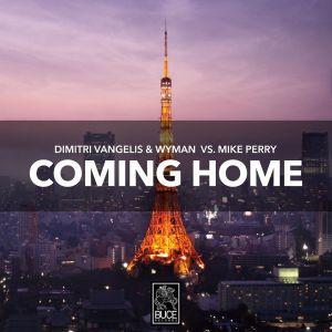 Dimitri Vangelis Ft. Wyman & Mike Perry – Coming Home