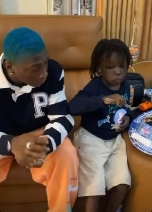Singer, Bella Shmurda Offers Scholarship To Young Boy Who Sang And Danced To His Song