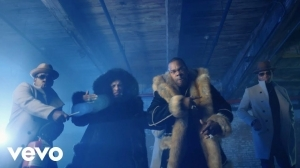 Busta Rhymes - Outta My Mind Ft. Bell Biv Devoe (Video)