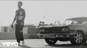 Kwesi Arthur – Walk (Video)