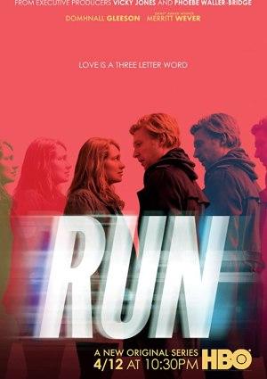 Run 2020 (TV Series)
