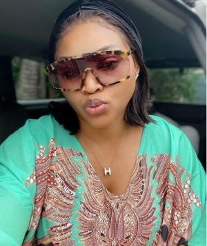 'I'm Overdue For A Vacation, Nigeria Is So Stressful' - Mercy Aigbe