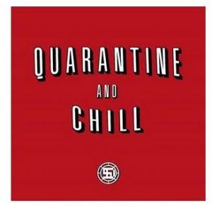 Snow Deep – Quarantine And Chill