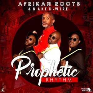 Afrikan Roots – Tribute To Fallen Heroes (Radio Edit) Ft. Adil