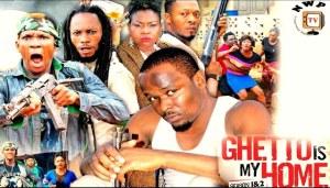 Ghetto Is My Home Season 4