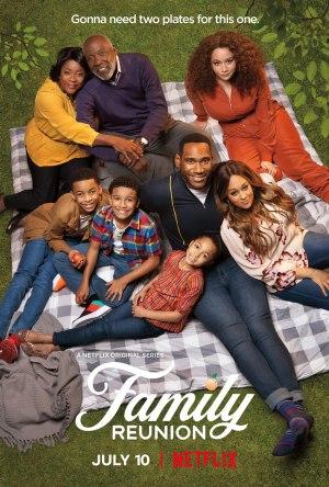 Family Reunion S04 E01