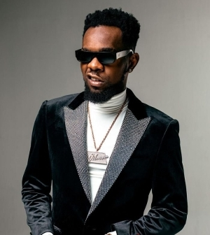 """If Your Father/Mother Is A Politician, Don't Come Online To Post, Go Talk To Them"" – Patoranking"