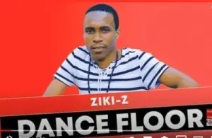 Ziki-Z – Dance Floor (Original Mix)