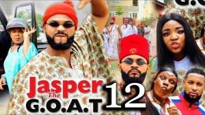jasper The Goat Season 12