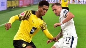 BVB confident resisting Liverpool pressure for Bellingham