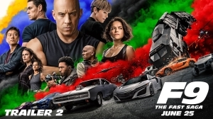 F9: Fast & Furious 9 (2021) Official Trailer 2 Starr.  Vin Diesel, John Cena, Michelle Rodriguez