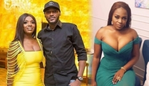 Annie Idibia Knows That 2face And I Are Never In Contact — Pero Opens Up In New Interview