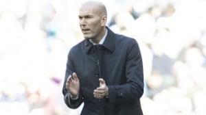 Real Madrid coach Zidane says Atletico Madrid worthy champions