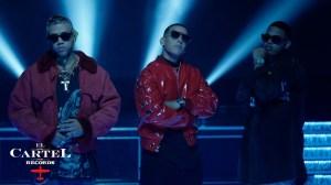 Daddy Yankee, Myke Towers, Jhay Cortez - Súbele el volumen (Video)