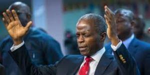 Osinbajo Leads Prayers For Peace In Nigeria