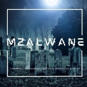 Comado – Mzalwane Ft. Mthandazo Gatya, DJ MANZO SA & Aflat