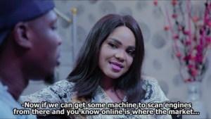 Unmask (2020 Latest Yoruba Movie)