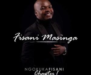 Fisani Masinga – Anothi Ukuthokoza
