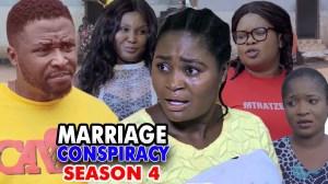 Marriage Conspiracy Season 4