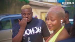 Isbae U - Kayamata (Comedy Video)