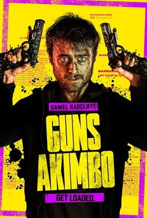 Guns Akimbo (2019) [Movie]