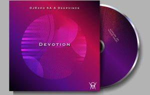 DJExpo SA & Deepvince – Devotion (Nostalgic Mix)