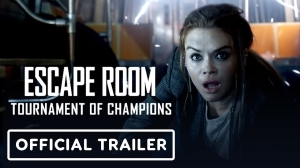 Escape Room: Tournament of Champions (2021) - Official Trailer