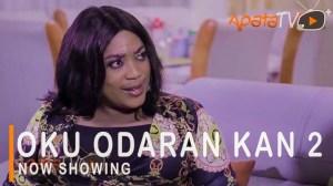 Oku Adaran Kan Part 2 (2021 Yoruba Movie)