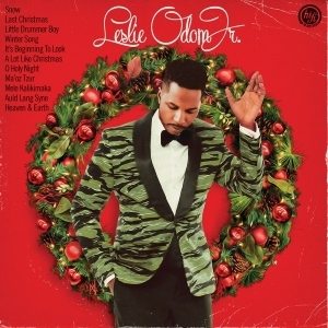 Jr. – The Christmas (Album)