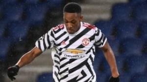 Martial and Van de Beek Man Utd futures in doubt as offers arrive