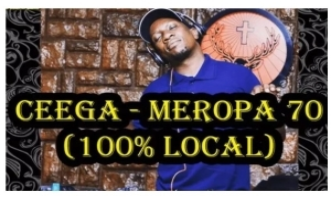 Ceega – Meropa 70 (100% Local)