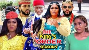 The Kings Order Season 9