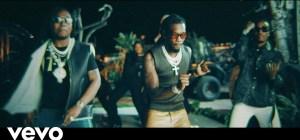 Migos - Roadrunner (Video)