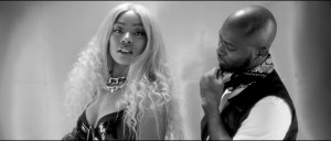 I Am Aisha x King Promise – Lowkey (Music Video)