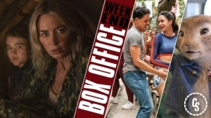 A Quiet Place II Steals In the Heights' Thunder at the Box Office