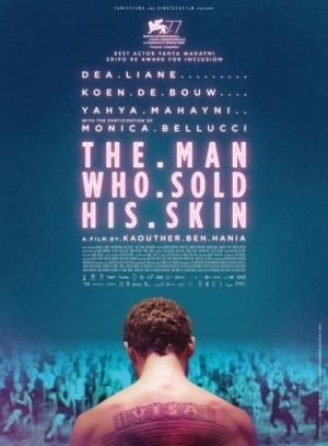 The Man Who Sold His Skin (2020)