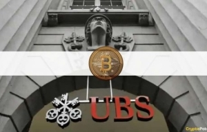 Banking Giant UBS Warns That Regulatory Crackdowns Can Spell More Trouble for Crypto