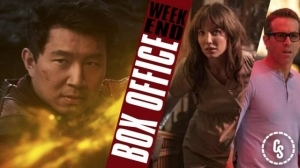 Domestic Box Office: Shang-Chi Solid in Second Week, Malignant Stumbles