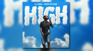 Lil Duval – High Ft. Devin the Dude