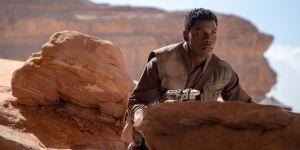 John Boyega Criticizes Star Wars' Handling Of Finn