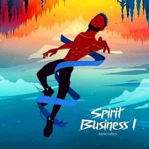 Northboi – Sweet Spirit II (Bonus Track)