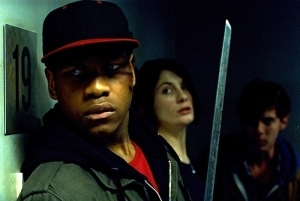 John Boyega & Filmmaker Joe Cornish Reuniting for Attack the Block 2